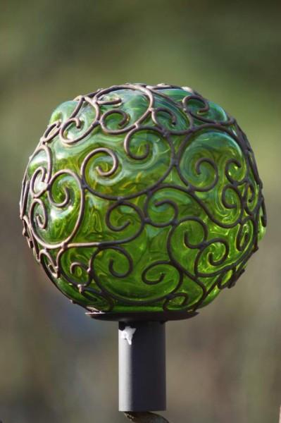 Rosenkugel Ornament