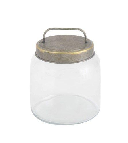 vooratsglas 20cm
