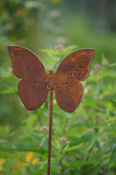 Dekostab Schmetterling