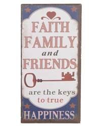 magnet family