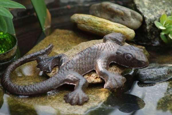 salamander gusseisen